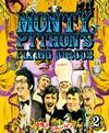 空飛ぶモンティ・パイソン VOLUME2〈3枚組〉 [DVD]
