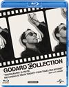 ジャン=リュック・ゴタール ベストバリューBlu-rayセット〈初回生産限定・3枚組〉 [Blu-ray] [2014/12/19発売]