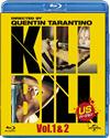 キル・ビル ベストバリューBlu-rayセット〈初回生産限定・2枚組〉 [Blu-ray]