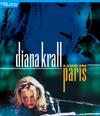 ダイアナ・クラールの人気の映像作品『ライヴ・イン・パリ』が極上の音質で初のBlu-ray化!