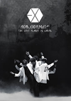 EXO/EXO FROM.EXOPLANET#1-THE LOST PLANET IN JAPAN [DVD]