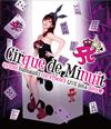 浜崎あゆみ/ayumi hamasaki COUNTDOWN LIVE 2014-2015 A Cirque de Minuit [Blu-ray]
