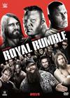 WWE ロイヤルランブル 2015
