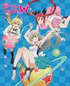 這いよれ!ニャル子さんW Blu-ray BOX〈初回生産限定盤・4枚組〉 [Blu-ray] [2015/05/22発売]