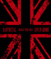 LIVE IN LONDON-BABYMETAL WORLD TOUR 2014-