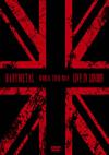 LIVE IN LONDON-BABYMETAL WORLD TOUR 2014-