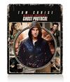 ミッション:インポッシブル ゴースト・プロトコル スチールケース仕様〈数量限定〉 [Blu-ray]