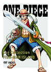 ONE PIECE Log Collection��FISH-MAN ISLAND�ɡ�4���ȡ� [DVD]