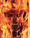 ターミネーター2 特別編 アルティメット・エディション〈5000セット限定生産・2枚組〉 [Blu-ray]
