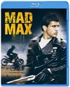 マッドマックス スペシャル・パッケージ〈初回生産限定〉 [Blu-ray]