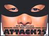 DREAMS COME TRUE/25th Anniversary DREAMS COME TRUE CONCERT TOUR 2014 ATTACK25〈初回限定盤・3枚組〉 [DVD]