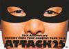 DREAMS COME TRUE/25th Anniversary DREAMS COME TRUE CONCERT TOUR 2014 ATTACK25〈2枚組〉 [DVD]