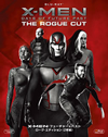 X-MEN:フューチャー&パスト ローグ・エディション〈2枚組〉 [Blu-ray]