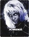 X-MEN 2 スチールブック仕様〈650セット数量限定生産〉 [Blu-ray]