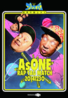 太華&SharLee/AsONE-RAP TAG MATCH-20141230 [DVD] [2015/08/05発売]