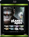 猿の惑星 ブルーレイコレクション〈8枚組〉 [Blu-ray] [2015/10/07発売]