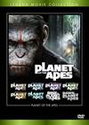 猿の惑星 DVDコレクション〈8枚組〉 [DVD] [2015/10/07発売]