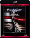 ロボコップ ブルーレイコレクション〈4枚組〉 [Blu-ray]