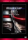ロボコップ DVDコレクション〈4枚組〉 [DVD] [2015/10/07発売]