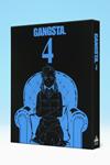 GANGSTA. 4〈特装限定版〉 [Blu-ray] [2017/04/21発売]