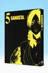 GANGSTA. 5〈特装限定版〉 [Blu-ray] [2017/05/26発売]