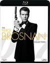 007/ピアース・ブロスナン ブルーレイコレクション〈4枚組〉 [Blu-ray] [2015/10/07発売]