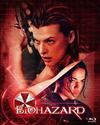 吹替洋画劇場 『バイオハザード』デラックスエディション〈初回生産限定・2枚組〉 [Blu-ray]