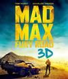 マッドマックス 怒りのデス・ロード 3D&2Dブルーレイセット〈初回限定生産・2枚組〉 [Blu-ray]