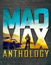 マッドマックス アンソロジー ブルーレイセット〈初回限定生産・5枚組〉 [Blu-ray]