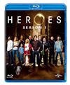 HEROES/ヒーローズ シーズン1 バリューパック〈7枚組〉 [Blu-ray]
