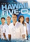 Hawaii Five-O シーズン5 DVD-BOX Part2〈6枚組〉 [DVD]