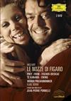 モーツァルト:歌劇「フィガロの結婚」〈限定発売・2枚組〉 [DVD] [2015/11/04発売]