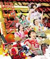 ももいろクローバーZ/桃神祭 2015 エコパスタジアム大会〜遠州大騒儀〜〈2枚組〉 [Blu-ray]