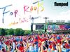 flumpool 真夏の野外★LIVE 2015「FOR ROOTS」〜オオサカ・フィールズ・フォーエバー〜at OSAKA OIZUMI RYOKUCHI