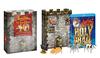 モンティ・パイソン・アンド・ホーリー・グレイル 40周年記念BOX〈初回生産限定〉 [Blu-ray]