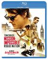 ミッション:インポッシブル ローグ・ネイション ブルーレイ+DVDセット