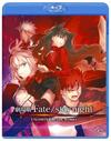 劇場版 Fate/stay night UNLIMITED BLADE WORKS [Blu-ray] [2015/12/02発売]