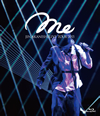 赤西仁/JIN AKANISHI LIVE TOUR 2015〜Me〜 [Blu-ray] [2015/11/18発売]