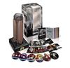ダイ・ハード MEGA-BOX ナカトミプラザ・フィギュア付〈500セット数量限定生産・6枚組〉 [Blu-ray]