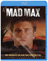 マッドマックス〈初回限定生産〉 [Blu-ray]