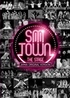 SMTOWN THE STAGE-日本オリジナル版- コンプリートBlu-rayエディション〈2枚組〉 [Blu-ray] [2016/01/20発売]