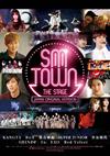 SMTOWN THE STAGE-日本オリジナル版- スタンダードエディション [DVD] [2016/01/20発売]