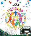 AAA/AAA 10th Anniversary SPECIAL 野外LIVE in 富士急ハイランド [Blu-ray]