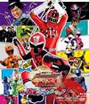 手裏剣戦隊ニンニンジャーvsトッキュウジャー THE MOVIE 忍者・イン・ワンダーランド ブルーレイ+DVD〈2枚組〉 [Blu-ray]