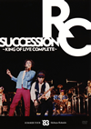 RCサクセション/RC SUCCESSION SUMMER TOUR'83 渋谷公会堂〜KING OF LIVE COMPLETE〜 [DVD]