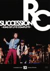 RCサクセション、1983年の渋公ライヴをDVD&CDでリリース