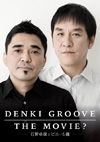 DENKI GROOVE THE MOVIE?〜石野卓球とピエール瀧〜 [DVD]