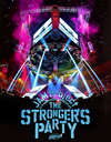 JAM Project/15th ANNIVERSARY PREMIUM LIVE THE STRONGER'S PARTY〈3枚組〉 [Blu-ray] [2016/05/11発売]