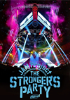 JAM Project/15th ANNIVERSARY PREMIUM LIVE THE STRONGER'S PARTY〈3枚組〉 [DVD] [2016/05/11発売]