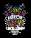 GRANRODEO 10TH ANNIVERSARY LIVE 2015 G10 ROCK★SHOW-RODEO DECADE-